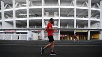GBK Kembali Ramai saat Jakarta PSBB Transisi (Lagi)
