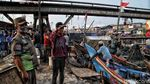 Jakarta PSBB Ketat, Razia Masker Bidik Warga Pinggiran Ibu Kota