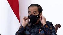 Perdana! Jokowi Akan Pidato di Sidang Umum PBB