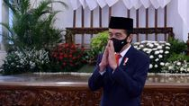 Besok Pagi, Jokowi Pidato Perdana di Sidang Umum PBB Secara Virtual