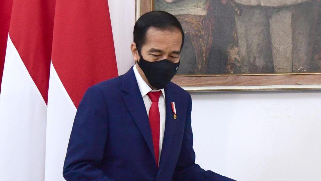 Jokowi: Kebebasan Pendapat di RI Sering Dibajak untuk Merasa Paling Benar