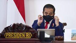 Perdana, Jokowi Sampaikan Pidato di Sidang Umum PBB Hari Ini