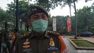 Satpol PP DKI Pastikan Sanksi Penggunaan Masker di Mobil Tak Rugikan Warga