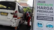 Pertalite Dijual Rp 6.000-an di Tangsel, Premium Masih Ada?