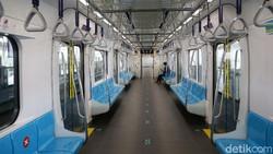 Jumlah Penumpang Anjlok, MRT Dapat Duit dari Mana Dong?