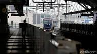 Catat! Jadwal Terbaru MRT Jakarta Pasca Libur Lebaran