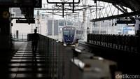 MRT Jakarta Mau Nyambung Sampai TMII, Sudah Sampai Mana Prosesnya?