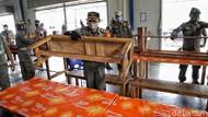 Pemkot Bekasi Batasi Jam Buka Tempat Usaha, Restoran Boleh Dine In