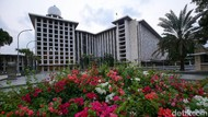Foto: Melihat Lagi Lebih Dekat Wajah Baru Masjid Istiqlal
