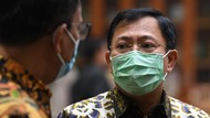 Video Menkes Sebut Vaksin Diperuntukkan Untuk yang Sehat