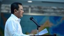 Terawan Beberkan Alasan Angkat Achmad Yurianto Jadi Staf Ahli Menkes