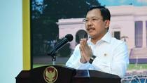 Video Pernyataan Menkes Terawan soal Corona di Indonesia