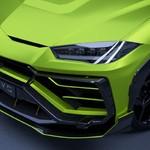 Lamborghini Urus Aja Punya Part Modifikasi, Cek Deh Kece Abis!