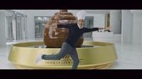 Museum Cokelat Terbesar di Dunia, Ada Air Mancur Cokelatnya