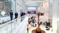 Yuk! Intip Museum Cokelat Terbesar di Dunia yang Hadir di Swiss
