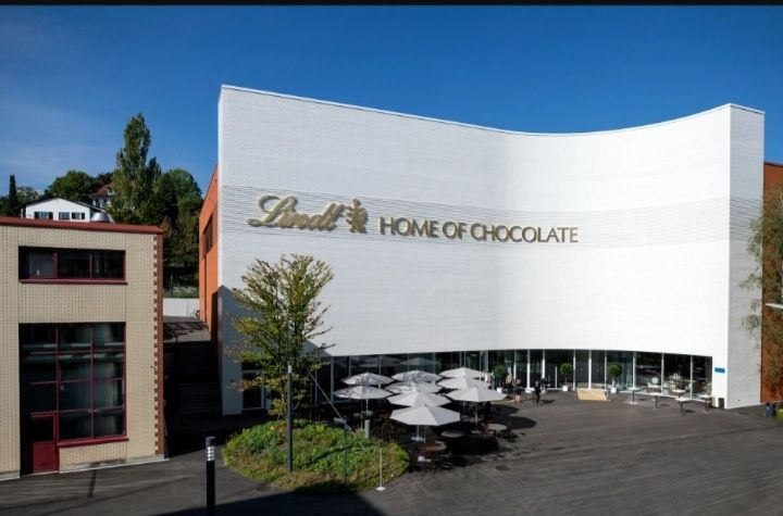 Museum Cokelat Terbesar di Dunia