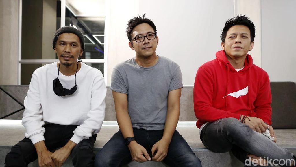 NOAH Donasi Rp 700 Juta untuk Kru Band di Indonesia