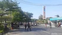Operasi Yustisi di Surabaya Juga Digelar pada Titik-titik Keramaian
