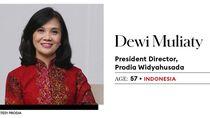 25 Pebisnis Wanita Paling Berpengaruh di Asia, Orang RI Masuk Lho!