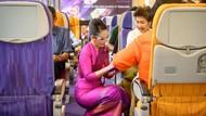 Bukan Pesawat, Ini Restoran Instagramable di Thailand