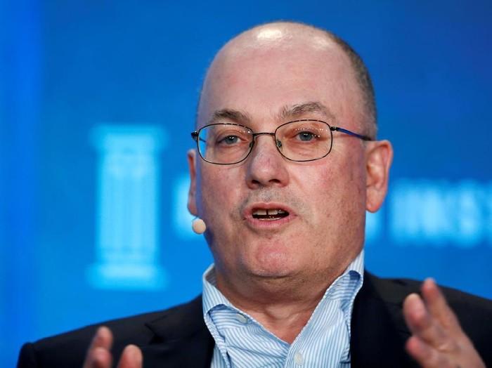 Steve Cohen - Reuters