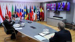 Uni Eropa Kaji Kemudahan Bepergian Bagi Penerima Vaksin Corona