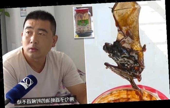 Waduh! Keluarga Ini Temukan Bangkai Tikus di Dalam Kaleng Saus Tiram