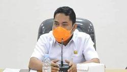 Wakil Ketua DPRD Sulbar Terpapar Corona, Jalani Isolasi Mandiri