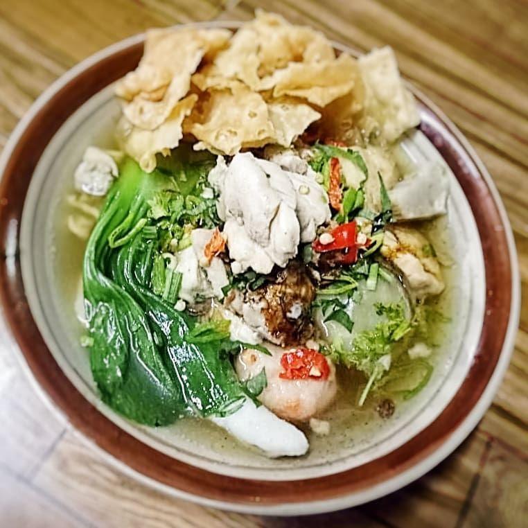 Warung Makan Murah di Bali