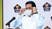 Penghormatan ke Sekda DKI Dikritik, Wiku: Tak Masalah Selama Jenazah di Ambulans