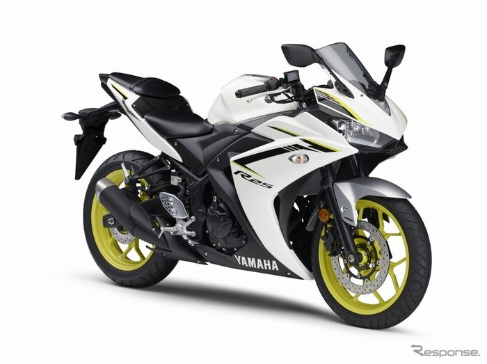 Yamaha recall puluhan ribu motor gara-gara reflektor