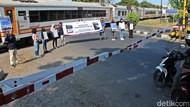 20 Nyawa Melayang Akibat Kecelakaan di Perlintasan KA Daop 3 Cirebon