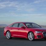 All New Audi A6 Resmi Mengaspal di Indonesia, Dijual Mulai Rp 1,4 Miliaran