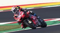 Tampil Menawan di Le Mans, Ducati Pede Menyongsong MotoGP Aragon