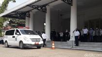 PKS Bela Anies soal Penghormatan Terakhir Sekda di Balai Kota: Di RS Berisiko