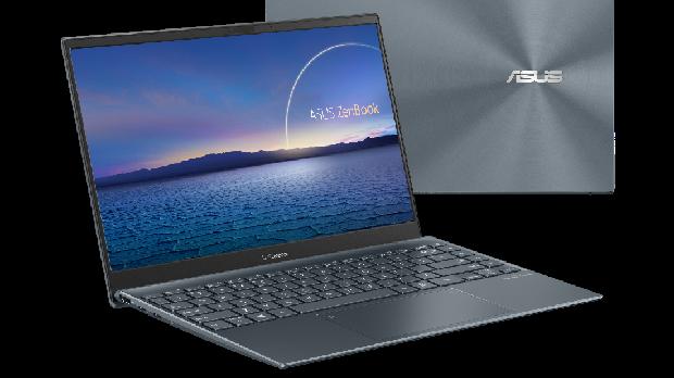 Asus ZenBook 13 dan 14
