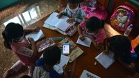 Menkominfo Pastikan Jaringan Gak Lemot Saat Pembelajaran Jarak Jauh