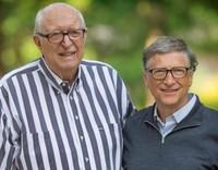 Bill Gates Senior