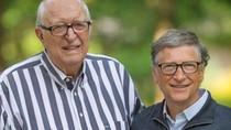 Ayah Orang Terkaya Dunia Itu Wafat di Usia 94 Tahun