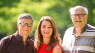 Bill Gates Tolak Vaksinasi Anak-anaknya, Hoax or Not?
