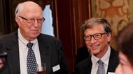 Kenangan Mengharukan Bill Gates Pada Mendiang Ayah Tercinta