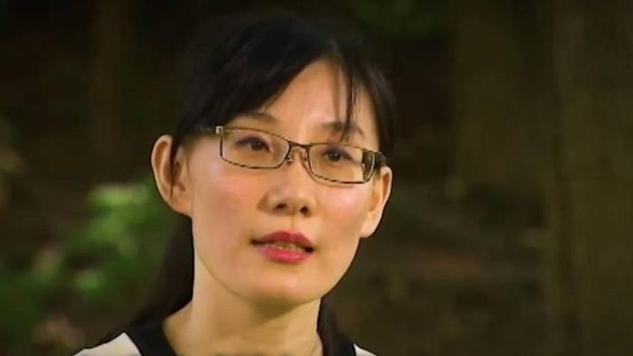 Dr Li Meng Yan