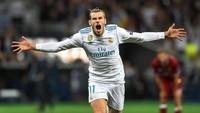 Gareth Bale Tiba di Markas Tottenham, Disambut Meriah Fans