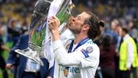 Real Madrid Sepantasnya Menciumi Jejak Langkah Gareth Bale