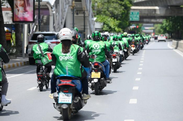 Gojek Thailand
