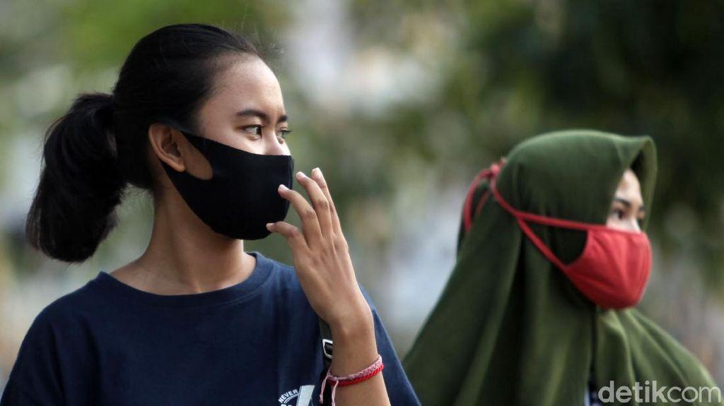 Sarankan N95, Pemkab Banyumas Larang ASN Pakai Masker Scuba