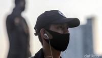 Pengertian Masker Scuba dan Masker Buff yang Dilarang Kemenkes