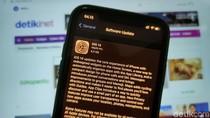 iOS 14 Hadir di iPhone Mulai 16 September, Ini Cara Updatenya