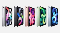 iPad Air Bawa Desain Baru dan Kinerja Ngebut, Harga Rp 8 Jutaan