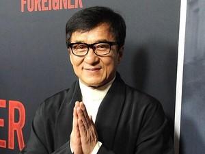 Jackie Chan Disebut Kasih Uang Tutup Mulut Rp 1 M ke Selingkuhan